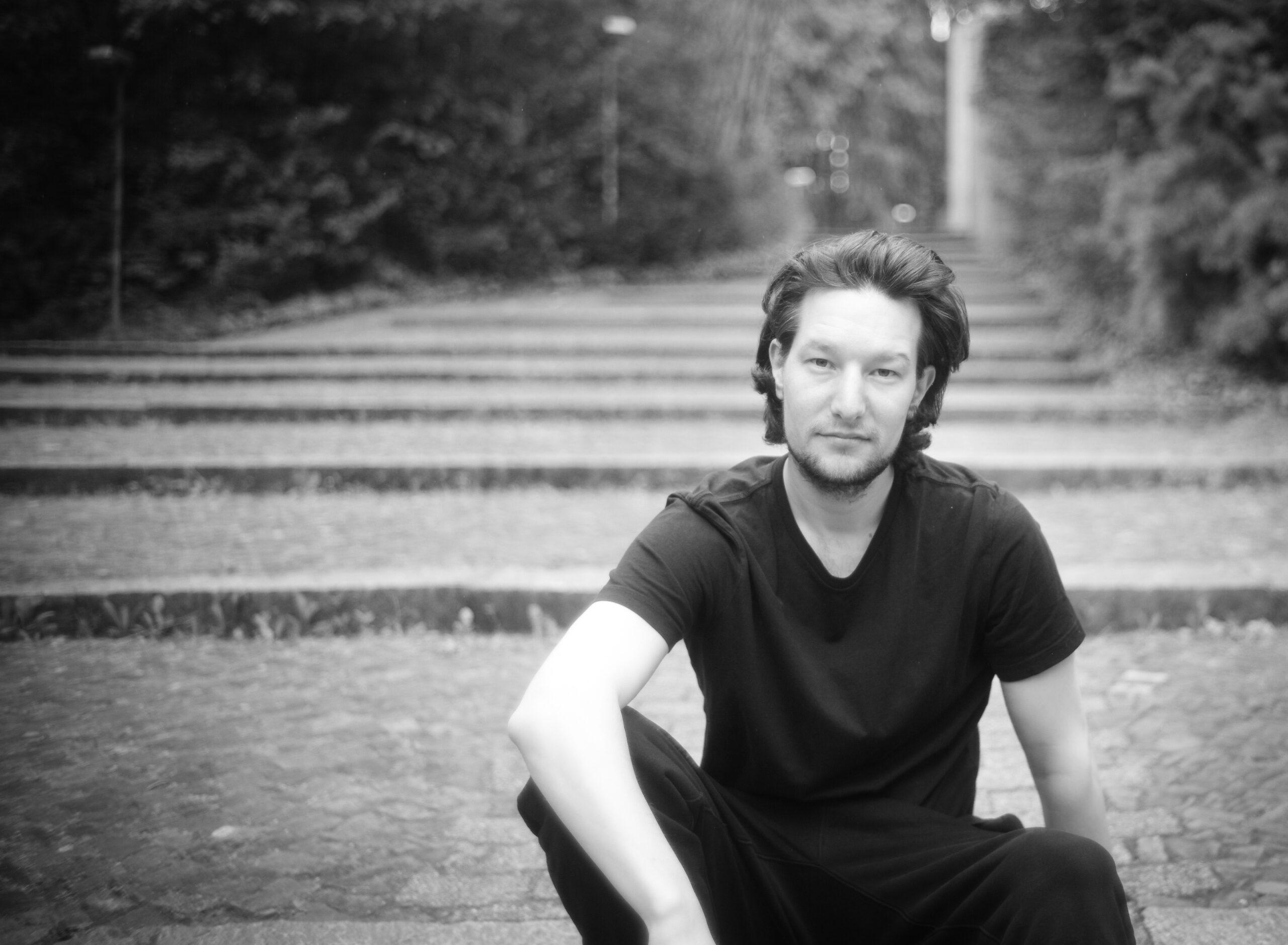 Joachim Aeschlimann Schauspieler Zürich
